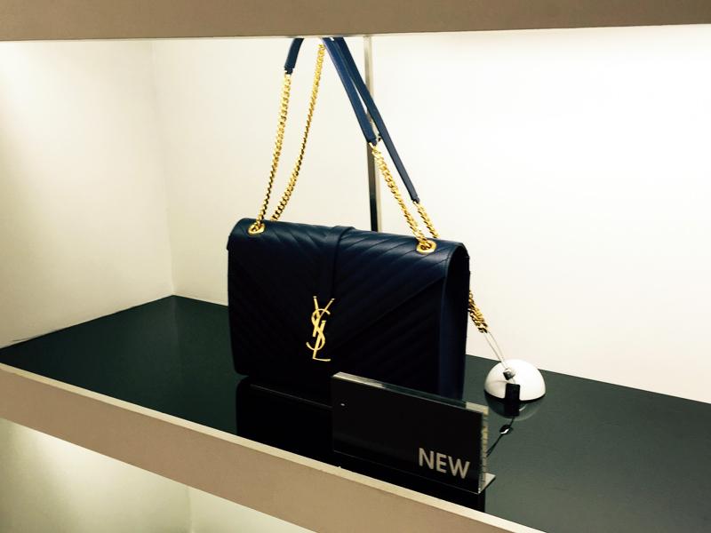 handbag display security
